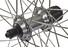 Mavic achterwiel 26 x 1.75 Deore LX 8/9-voud QR 36h